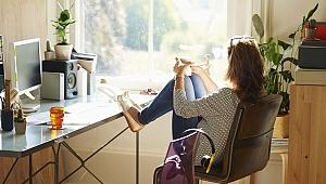 Girişimciler Fiziksel ve Sabit Ofise İhtiyaç Duymuyor