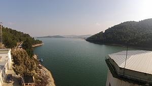 İzmir'de Barajlar Alarm Veriyor