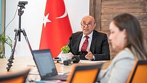 İzmir Turizminin Yeni Yol Haritası Çıkarıldı
