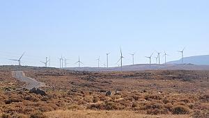 Karaburun'da Rüzgar Enerji Türbinleri Artacak