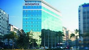 Mövenpick Hotel Izmir Kapılarını Açıyor