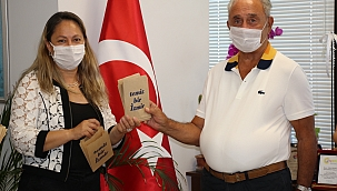 İzmir'de Çevre Duyarlılığı Artıyor