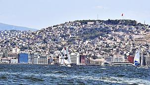İzmir'de Öncelikli Hedef Turizm ve Tarım