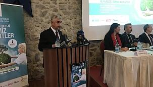 İzmir'deki Küresel Isınma Kurultayı Kitap Oldu
