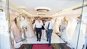 İzmir Ekonomisinin Gelişmesi İçin Şirketleri Güçlü Tutmalıyız