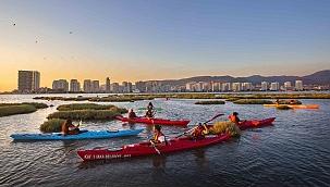 İzmir'in Turizm Ekonomisine Yeni Açılım