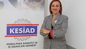 Kemalpaşa'da Sanayi İstihdamını Artıracak Eğitim