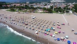 Menderes Turizmine Yeni Yatırımlar