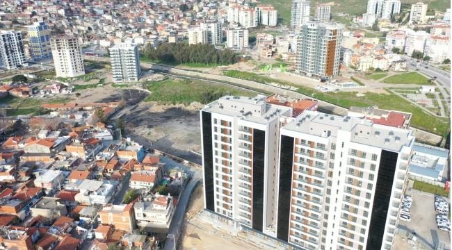 Örnekköy'de Kentsel Dönüşüm İçin İki İhale