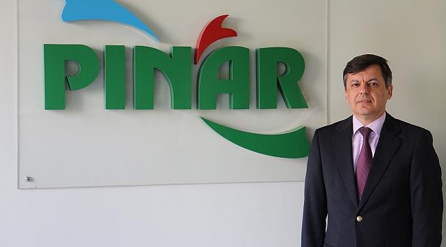 Pınar Süt'e TSE'den Güvenli Üretim Belgesi
