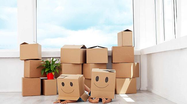 Taşınma Hızında Büyük Artış
