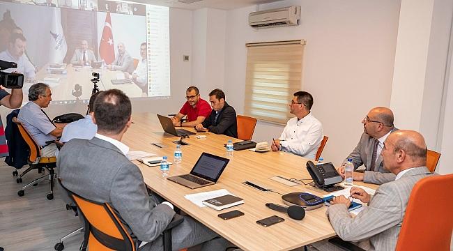 TUSİAD İzmir'de Girişimcilik Merkezi Kuruyor