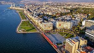 İzmir'de Tüketici Fiyat Endeksi Yıllık Yüzde 12,11 Arttı