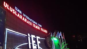 İzmir Fuarı Akdeniz İş Dünyasını Buluşturacak