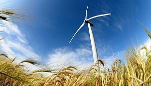 Türkiye'de 232 Mw Kurulu Rüzgar Enerjisi Devreye Alındı