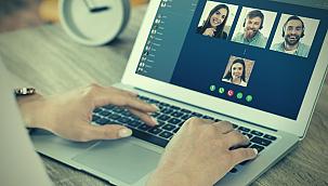 Video Konferanslarda Gizliliğimiz Sağlanmalı