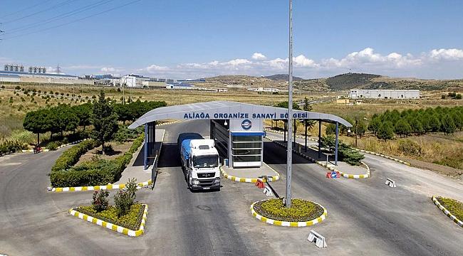 Aliağa Türkiye Ekonomisine Değer Katıyor