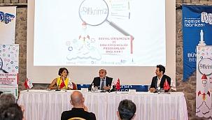 İzmir'de Yeni İş Fikirlerine Destek