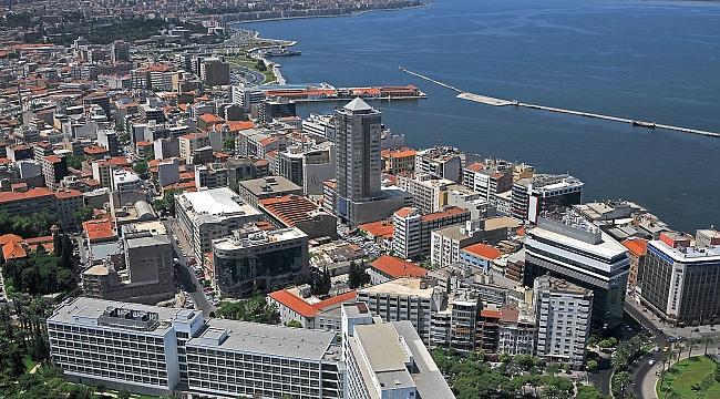 İzmir'den Turizm Yatırımcılarına Davet