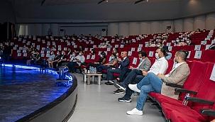 İzmir İnovasyon ve Girişimciliğin Merkezi Olacak