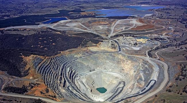Madencilik Tarım Alanlarını ve İçme Suyu Havzalarını Tehdit Ediyor