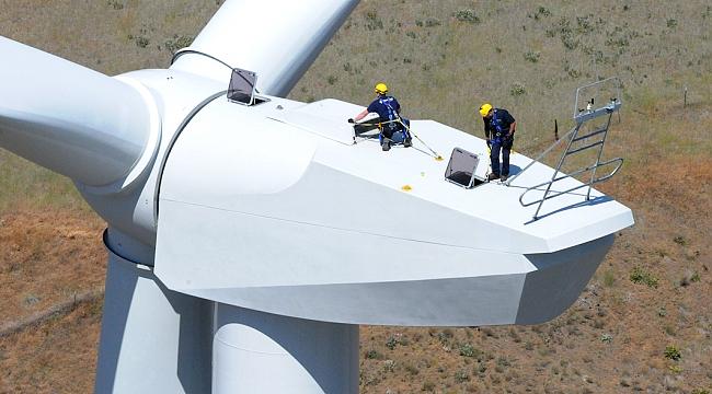 Rüzgar Enerjisi Cari Açığı Kapatmada Kritik Role Sahip