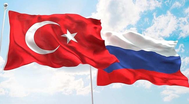Şirketler Ürünlerini Rusya'ya Kolaylıkla İhraç Edebilir