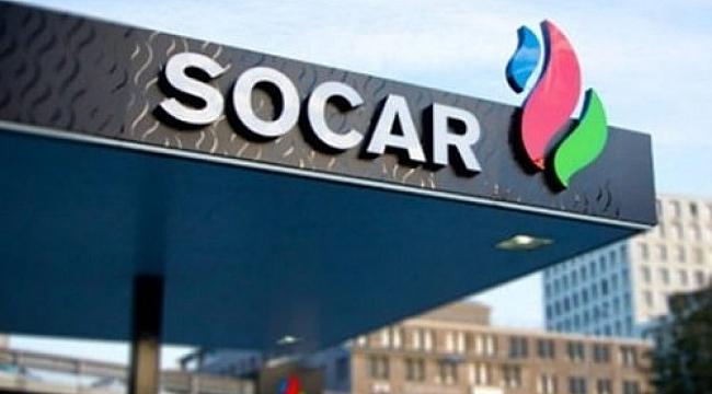 SOCAR Türkiye'nin Eğitim Programına Ödül