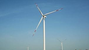 Aliağa'da RES İle Yıllık 267 Gwh Elektrik Üretimi Yapılıyor
