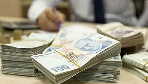 Bankalara 9 ayda 10,4 milyon çek ibraz edildi