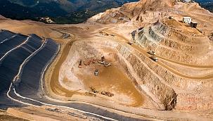 Çevre ve İnsan Sağlığını Etkileyecek Maden Yasası Teklifi