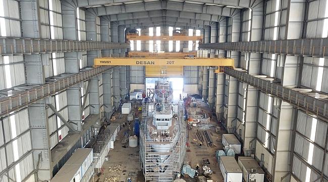 Denizcilik Sektörü 12 Milyar Dolara Koşuyor