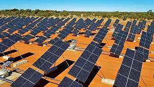 Elektrik İhtiyacının Tamamını Güneşten Sağlanabilir