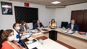 İzmir'de Kentsel Dönüşüm Çalışmasında Önemli Adım
