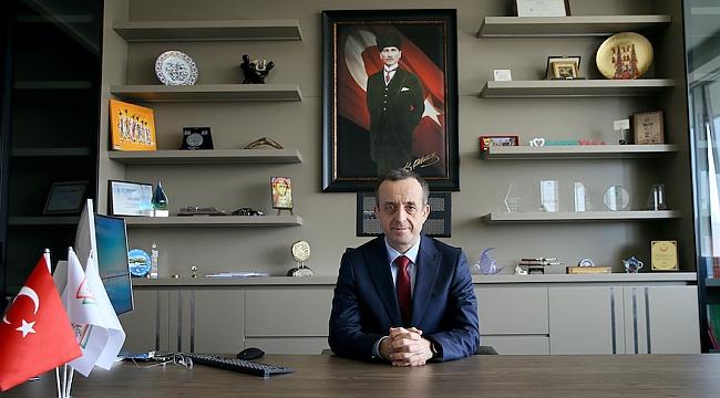 İzmir'in En Büyük Özel Hastanesi Medical Park 9 Yaşında