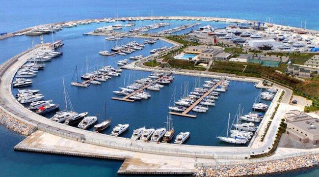 İzmir Yenifoça Yat Limanı Projesi ihale edilecek