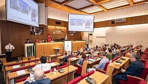 Karaburun'un Sorunları İzmir Belediyesi'nde Konuşuldu