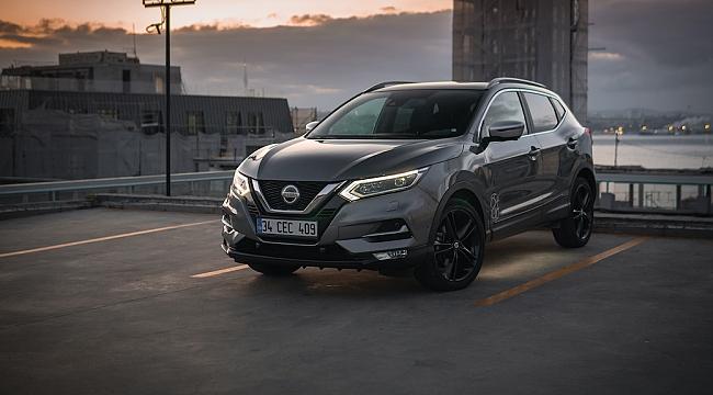 Nissan, QASHQAI Edition Modelini Tanıttı