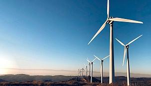 Türkiye Rüzgar Sanayisinde Avrupa'da 5. Sırada