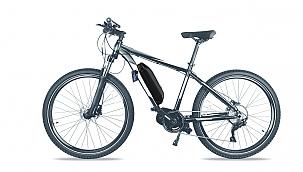 Vestel'den Yerli Elektrikli Bisiklet Bataryası