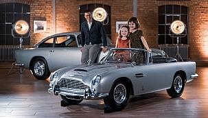 Aston Martin Valhalla Ön Sipariş İle Türkiye'ye Geldi