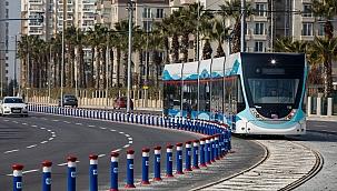 Çiğli Tramvayı 23 Ayda Tamamlanacak