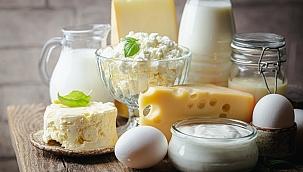 Çin'e Süt Ürünleri İhracatında Türkiye Çok Güçlü