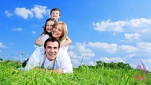 Çocuklarımıza Sevgi Gösterilmeli ve Hissettirilmeliyiz