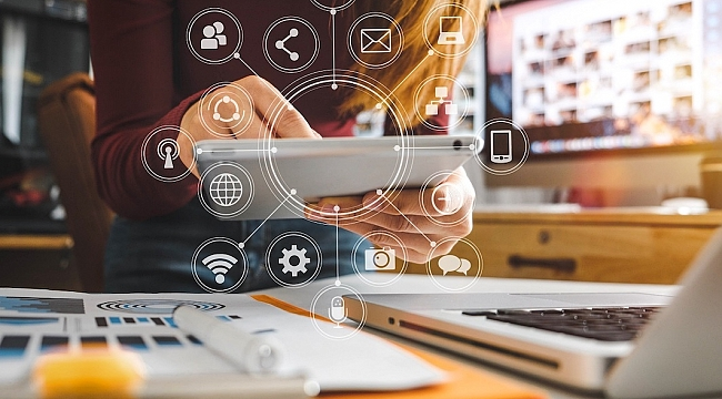 Gayrimenkul Sektöründe Dijitalleşen Şirketlerin Kabiliyetleri Arttı