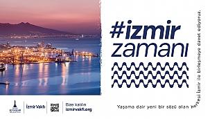 İzmir Belediyesi'nden Gelişime Destek Çağrısı