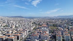 İzmir'de 5 Bin Konutluk Özel Proje