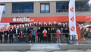 Koçtaş İzmir'deki Koçtaş Fix Sayısını 11'e Taşıdı