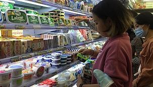 Pınar Çin'e Türk Peyniri İhraç Ediyor