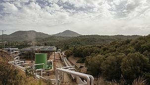 Seferihisarlılar Jeotermal Enerji Santrali İstemiyor